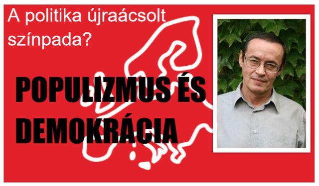 Tallár Ferenccel beszélgetek új írásáról
