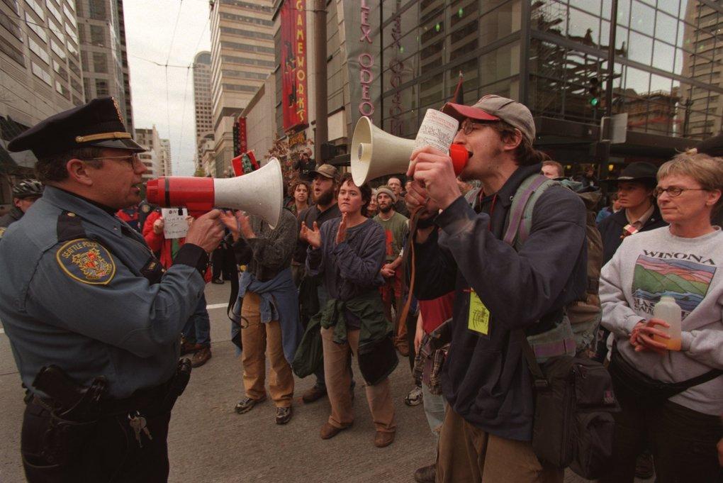 20 éve született az alterglobalizációs mozgalom – interjú