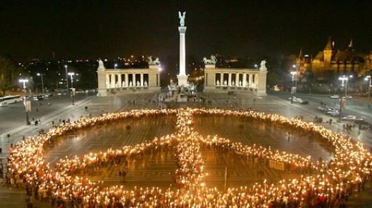 Újra fel kell építenünk az alternatív Magyarországot